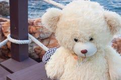 Bear toys,kid toys. Alone Stock Photo