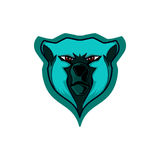 Bear vector Royalty Free Stock Photo