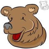 Bear Wild Animal Royalty Free Stock Photo
