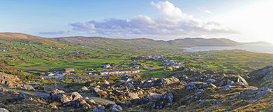 Beara Peninsula Royalty Free Stock Photos