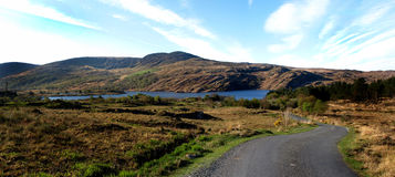 Beara Peninsula Stock Images