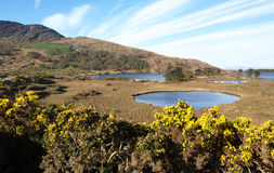 Beara Peninsula2 Royalty Free Stock Photos