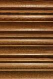 Bearbeitetes Holz stockbilder