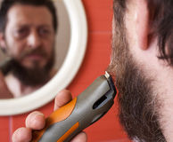 Beard Stock Image