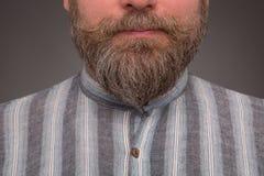 Beard Stock Photography