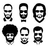 Beard Royalty Free Stock Photography