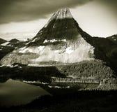 Bearhat-Berg Stockfotografie
