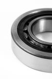 Bearing. S on a white background Stock Images
