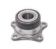 Bearing bushing, auto part Stock Photography