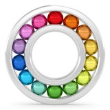 Bearing with colorful balls on Stock Images