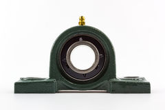 Bearing unit. Royalty Free Stock Photo