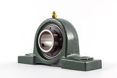 Bearing unit. Royalty Free Stock Image