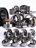 Bearings Royalty Free Stock Image