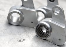 Bearings Stock Image