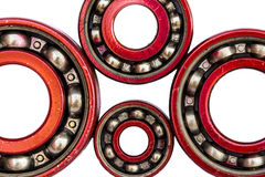 Bearings group Stock Images