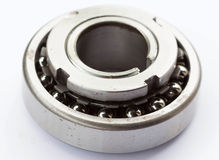 Bearings tool Royalty Free Stock Photos