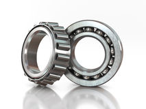 Bearings tool Stock Image