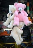 The bears Royalty Free Stock Photos