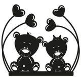 Bears Royalty Free Stock Photos