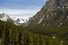Beartooth Pass Stock Photos