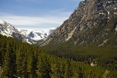Beartooth Pass Stock Photos