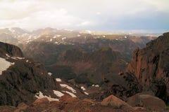 Beartooth pass Stock Images