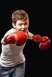 Beat boy Stock Images