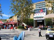 The Beat Goes On Museum, LA County Fair, Fairplex, Pomona, California Stock Image