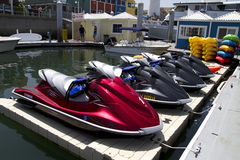Beat The Heat Watercraft In California Stock Photography