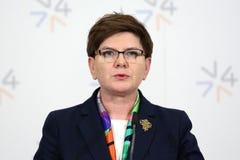 Beata Szydlo Stock Images