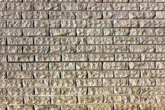 Beaten yellow bricks Royalty Free Stock Images