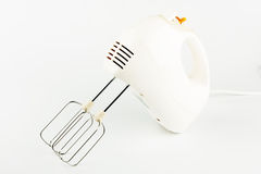 beaters ηλεκτρικός αναμίκτης τρ& Στοκ Εικόνα