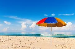 Beatiful Karon beach at Phuket, Thailand Royalty Free Stock Photos