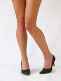 Beatiful legs Royalty Free Stock Images