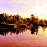 Beatiful morning Royalty Free Stock Image