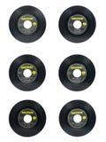 Beatles escoge Imagen de archivo libre de regalías