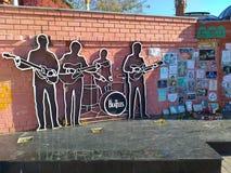 The Beatles memorial