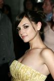 Rachael Leigh Cook Royalty Free Stock Photography