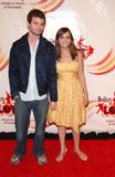 Rachael Leigh Cook,Daniel Gillies Royalty Free Stock Images