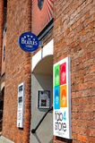The Beatles Story, Liverpool. Royalty Free Stock Images