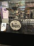 Beatles vaggar! Arkivbilder