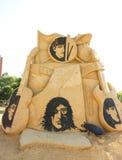 Beatleset Royaltyfri Foto