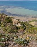Beatrice point on Kangaroo island Royalty Free Stock Photo