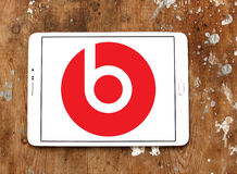 Beats Electronics logo Royalty Free Stock Photos