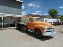 Beatty, Nevada, o Vale da Morte Imagens de Stock