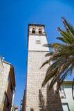 Beatutiful Trogir, Kroatien Lizenzfreie Stockbilder