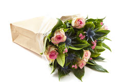 Beau bouquet Photographie stock libre de droits