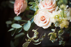 Beau bouquet Photographie stock