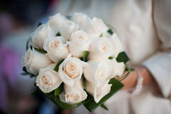 Beau bouquet de mariage photos stock