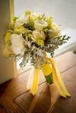Beau bouquet floral photo stock